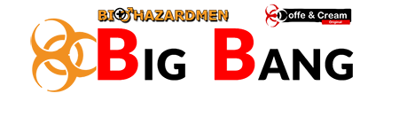 BIG BANG BERLIN